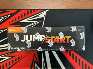 Magic: the Gathering Jumpstart Booster Box - 24 Packs English