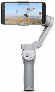 DJI OM 4, Osmo Mobile 4 - Gimbal Handkamerastabilisator - Magnetisches Design