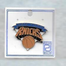 1992 New York Knicks Peter David Pin