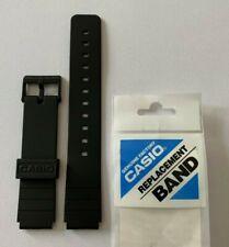 Casio  Original  Band  MQ-24-1 MQ-24  MQ-104-1 MQ-104 Black Strap  MQ24  MQ104