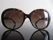 Plastic Frame Oval Sunglasses CHANEL for Women