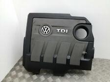 Volkswagen Golf VI 2010 Diesel 77kW Engine cover (trim) 03L103925AR MJA16431