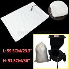 Chipper Shredder Bag for Troy-Bilt / MTD 964-04022 664-04022, 764-0126, 764-0199