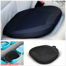 1 Pcs Cozy Black Orthopedic Gel Cushion Pillow For Autos Driver Seat/Home Chair