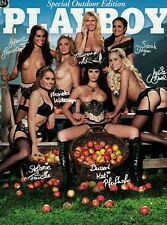 Playboy 11/2012 November,CLIVIA TREIDL,Dominique Regatschnig,Landlust,GUT! ABO-C
