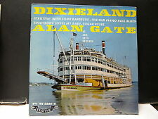 ALAN GATE Dixieland Struttin with some barnecue ... FESTIVAL FX 45 2226 S