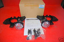 MAZDA MPV FOG LIGHTS DRIVING  NEW OEM  02 03 W/BULBS