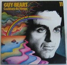 Solé 33 tours Guy Béart 1973