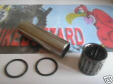 CZ 250 380 400 Wrist Pin / bearing / Clips NEW!