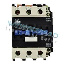 Aftermarket Direct Replacement 48V TELEMECANIQUE LC1-D8011 AC Contactor LC1D8011