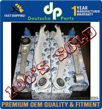 Saab 900 9-3 LOWER FRONT REAR UPPER THRUST Control Arm BALL JOINT SUSPENSION KIT
