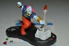 Marvel Heroclix Infinity Gauntlet Champion Limited Edition 003