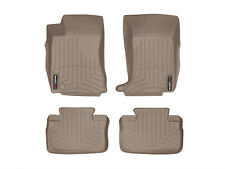 WeatherTech FloorLiner for Cadillac CTS w/ AWD - 2010-2014 - Tan