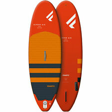 Fanatic Inflatable Ripper Air Pure Children Kids Sup Stand Up Paddle Board Isup