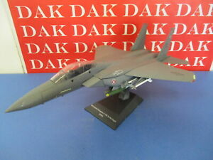 Die cast 1/72 Modellino Aereo Aircraft McDonnell Douglas F-15E Strike Eagle USA