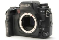 【Excellent+++++】Minolta α9 a-9 Maxxum 9 Dynax 9 SLR Body only from JAPAN  1481