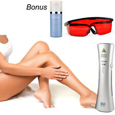 Xemos Home Laser Hair Removal Remover with $50 Bonus products ( Tria Silk'n )