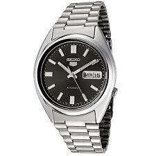 Seiko serie 5 Snxs79k1 reloj Automático hombre Day/date Subacuático 30m