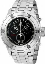 Invicta Reserve Jason Taylor Limited Edition Subaqua Specialty Swiss Mvnt Watch