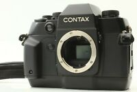 【MINT】Contax AX 35mm SLR Film Camera Body Only from Japan #171