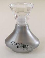New Avon OUTSPOKEN INTENSE By Fergie Eau De Parfum Perfume .23 oz. Travel Size