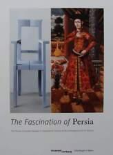 LIVRE/BOOK : La Fascination Perse  (The Fascination of Persia)