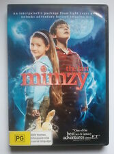 THE LAST MIMZY DVD - GC - Joely Richardson, Timothy Hutton