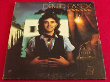 DAVID ESSEX~ALL THE FUN OF THE FAIR. 1975 (Japan Issue With Lyric Sheet)