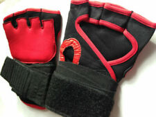 Gants, sangles et crochets taille L pour musculation et poids