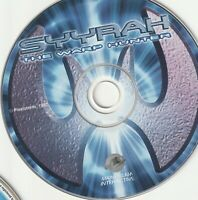 Classic Pc Game - Syyrah - The Warp Hunter (Disk Only)