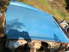 Hoods for Triumph TR6 for sale | eBay