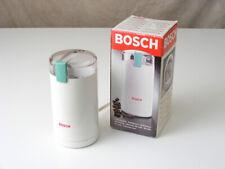 Bosch COFFEE GRINDER MKM6000-UC ~ LN Excellent w/ Box