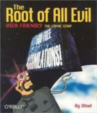 The Root of All Evil: By Frazer, Illiad
