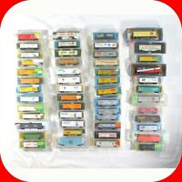 N Scale Billboard Car Variety lot -Atlas, Micro Trains...-Special Run, RARE, etc