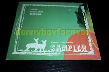Urban Outfitters Presents Cold Weather Sampler #5 Promo Coldplay Muse New Order