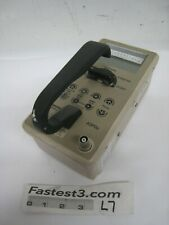 Thermo Eberline ASP2E ASP2 Portable Radiation Test Meter *