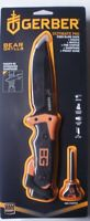 Gerber Bear Grylls Survival Ultimate Pro Fixed Knife Blister w/ Sheath 31-001901