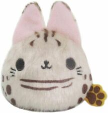 San-ei Plush Doll Neko Dango Savannah Cat