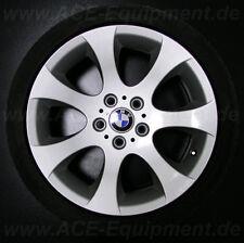 original BMW 3er E90 E91 E92 E93 Alufelge  Ellipsoidspeiche 162 hinten neuwertig