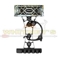 New Octane Deadlock Lite Arrow Quiver 5 Arrow 90051 Camo Bow Archery Accessory