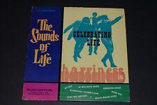 Lou Fortunate The Sounds Of Life Celebrating Life~RARE Christian Worship Comp