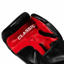 Title Classic Boxing Gloves Size Regular