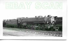 8D613 RP 1938 ROCK ISLAND RAILROAD 4-6-2 ENGINE #935 ENID OK