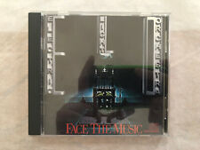 ELECTRIC LIGHT ORCHESTRA ELO: FACE THE MUSIC CD! 1987 JET DADC ZK 35527! EX+