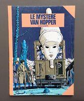 Le mystere Van Hopper. Bd Okapi 1984