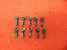 10 57-70 Ford GALAXIE REPOP LH Linkage Rod End Clips B7A-9826-A 390 406 427