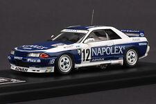 Last One - Nissan Skyline R32 *Napolex* #12 -- HPI #8593 1/43