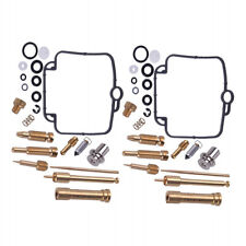 2x Carburetor Repair Kit for BMW F650 BST 33 Carb Suzuki GS500E DR250 DR350 GSX