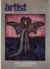 (HW1) The Artist - January 1986, Vol 101, No 1, Issue 659