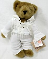 "Vermont Teddy Bear Elvis Presley 15"" Doll"
